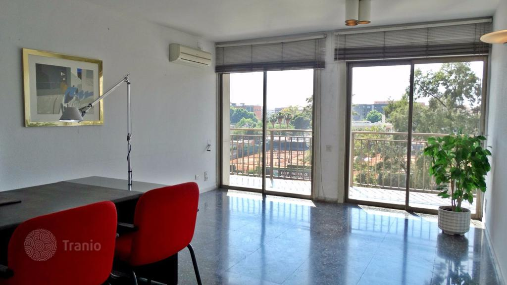 Четырехкомнатная квартира в испании цены