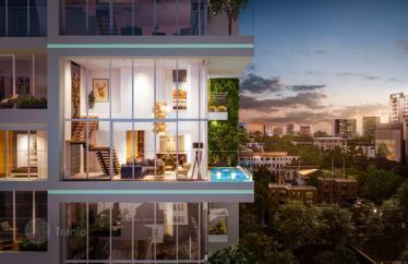 Купить квартиру в хошимине вьетнам le reve дубай цена квартир