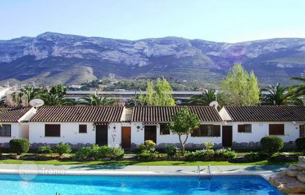 Испания дения недвижимость недорого