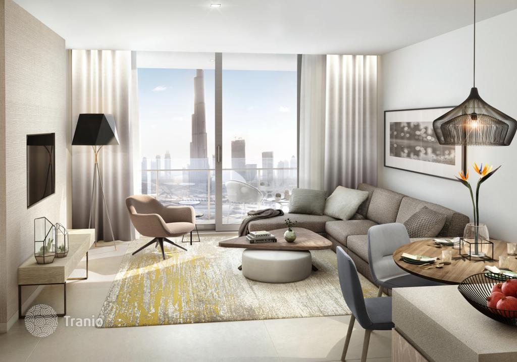 Дубай квартира халифа цены квартиры в дубае купить