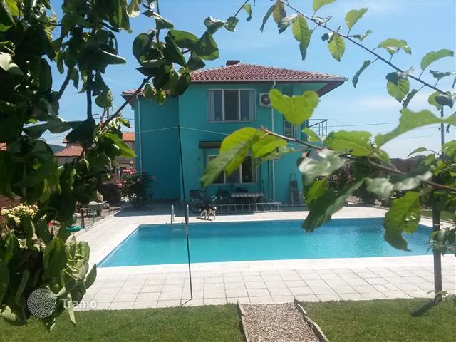 Acquistare beni immobili a Cefalù e delle abitazioni prezzi