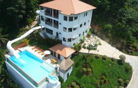 Снять дом в тайланде у моря цены апартаменты на карибах