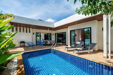 Купить виллу в тайланде недорого оформление недвижимости за рубежом