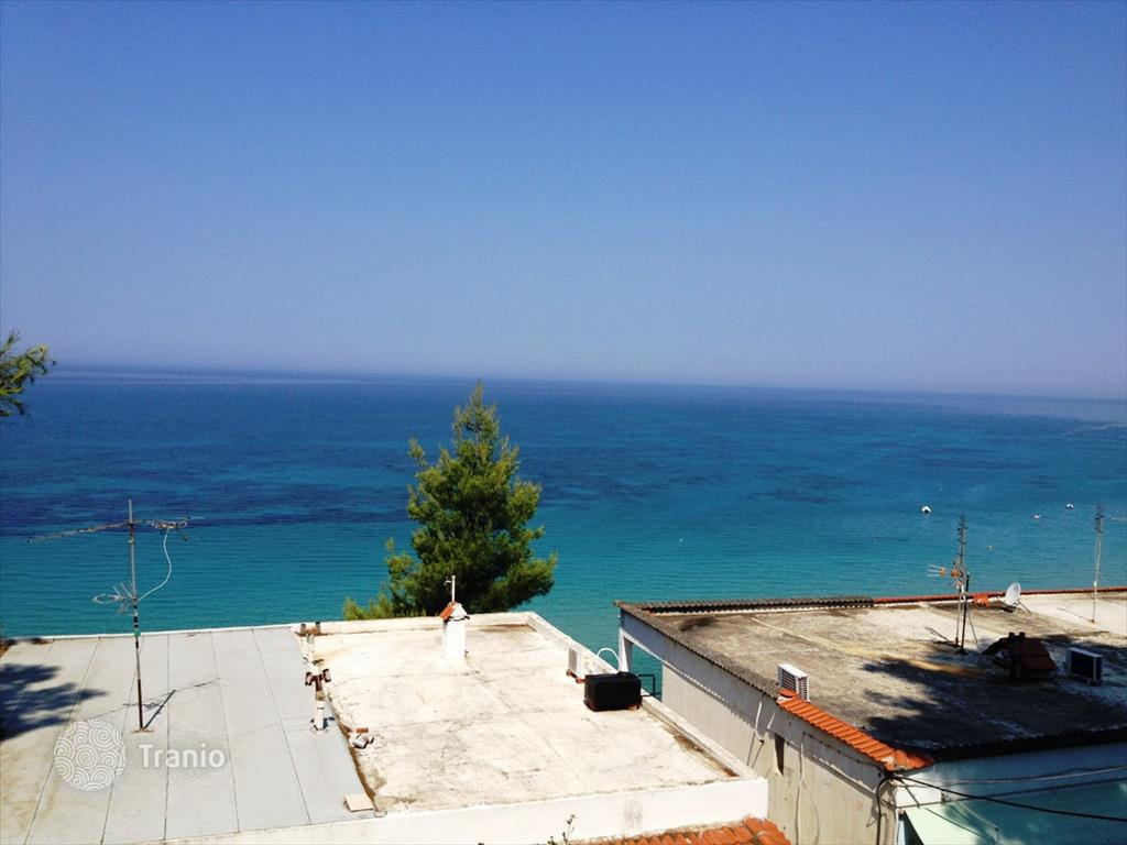 Квартира в остров Кассандра у моря недорого без посредников