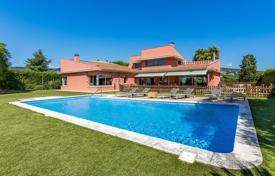 элитные виллы в испании продажа