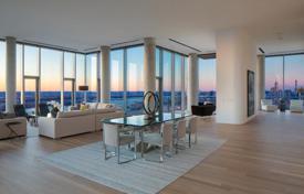 стоимость квартиры на манхеттене
