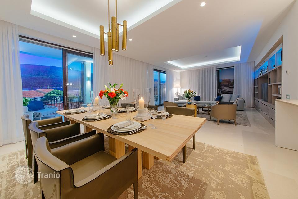 Купить аппартаменты в херцег нови