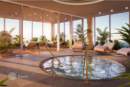 Недвижимость за рубежом англия квартиры в майами купить недорого