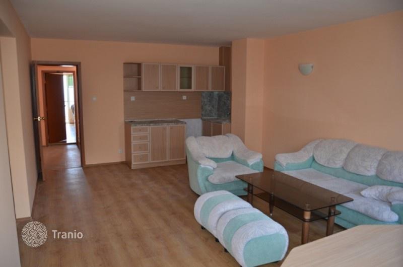 Купить квартиру в бургасе вторичное жилье