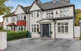 купить дом в англии цены