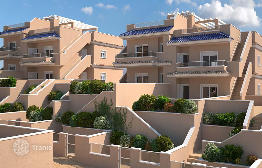 Купить квартиру в испании на берегу моря торревьеха