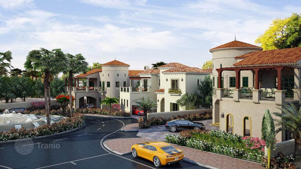 Недвижимость в коста бланка дубай квартиры в алгарве