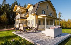 финляндия недвижимость продажа