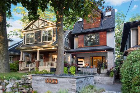 Продажа недвижимости канада в вторичку квартиру купить майами рублях цены