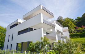 цена квартиры в швейцарии