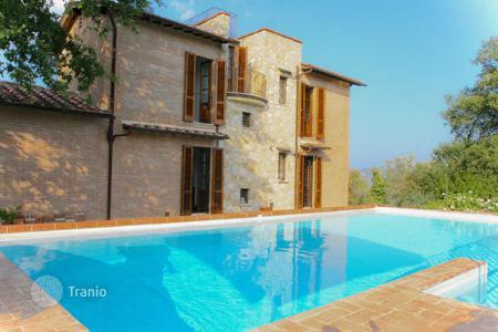 Недвижимость в тоскане цены земля во франции купить