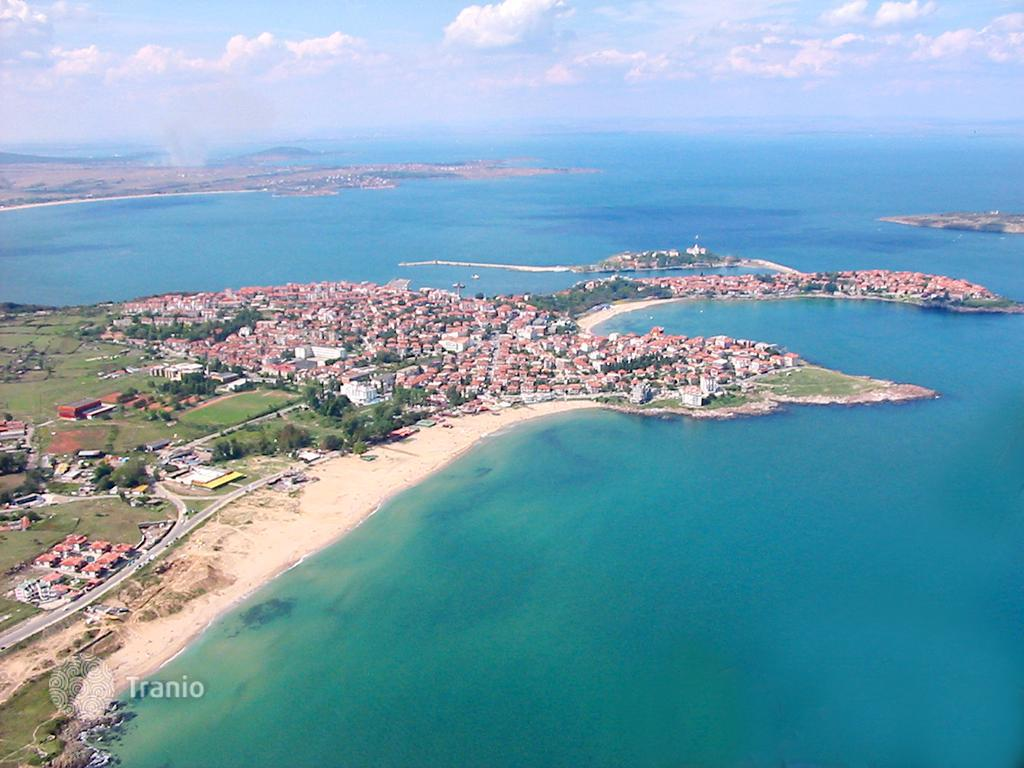 Варна погода температура воды