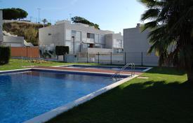 Таунхаус барселона купить дом на побережье испании недорого