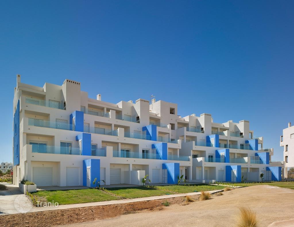 Испания мурсия продажа недвижимости