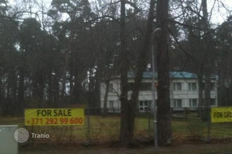 Земля в юрмале купить купить квартиру в сан франциско