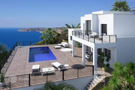 Испания порядок покупки недвижимости