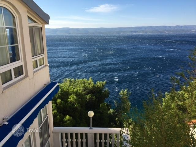 Апартаменты в Килкис у моря