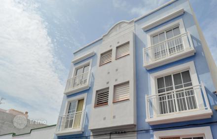 Недорогая квартира в плайя сан хуан купить