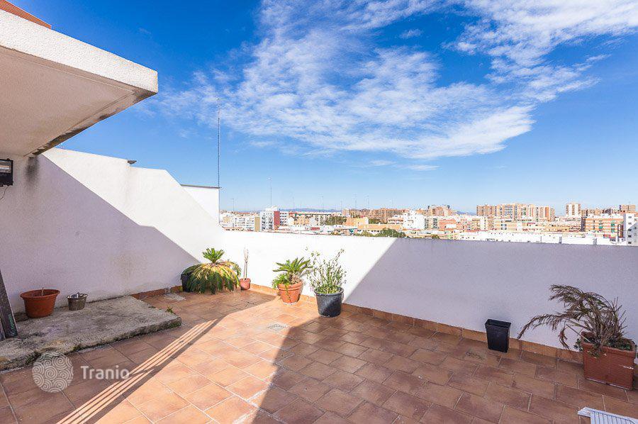 Недвижимость испании валенсия