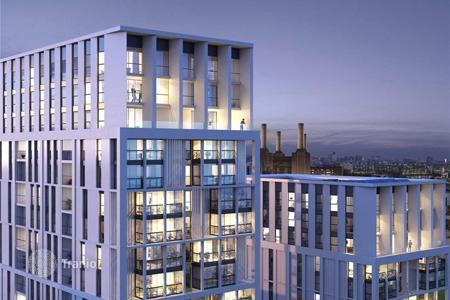 Недвижимость за рубежом англия снять квартиру в дубай