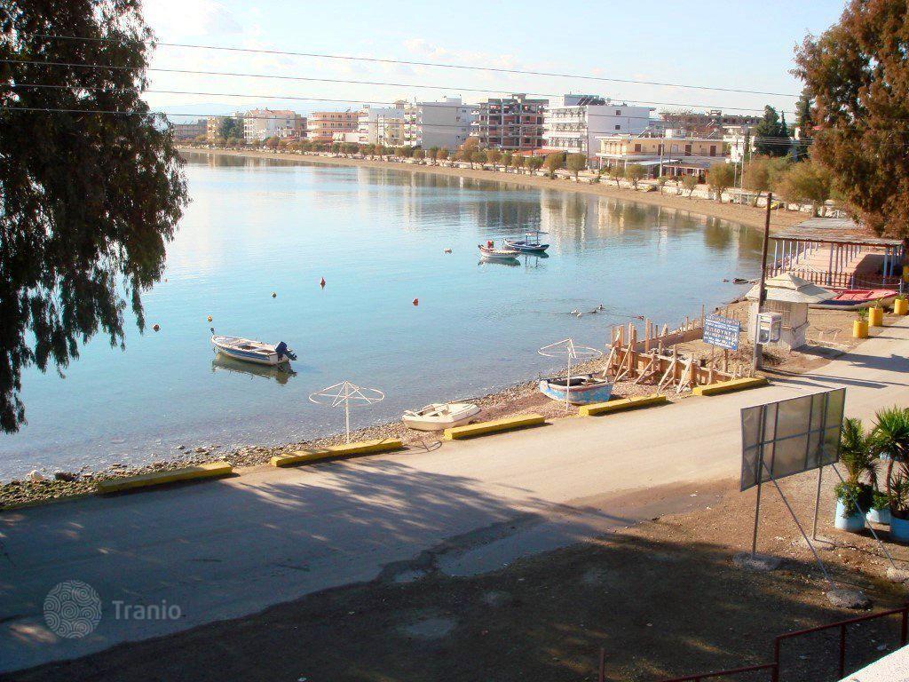 Апартаменты в остров Фессалия недорого у моря 2016