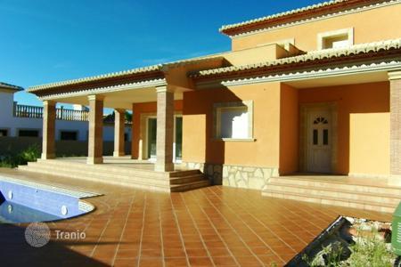 Купить недвижимость в испании от банков
