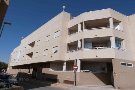Дешевые квартиры от банка испания