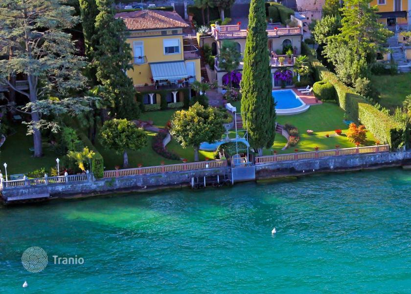 Acquistare immobili in Lago di Garda Prezzi