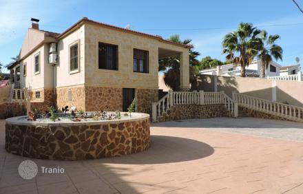 Недвижимость в торревьеха испания от банка