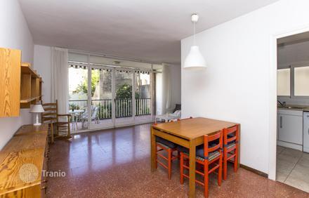 Квартира в каталонии Ксанти