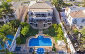 Недвижимость на канарах дубай продажа купить дом юрмале