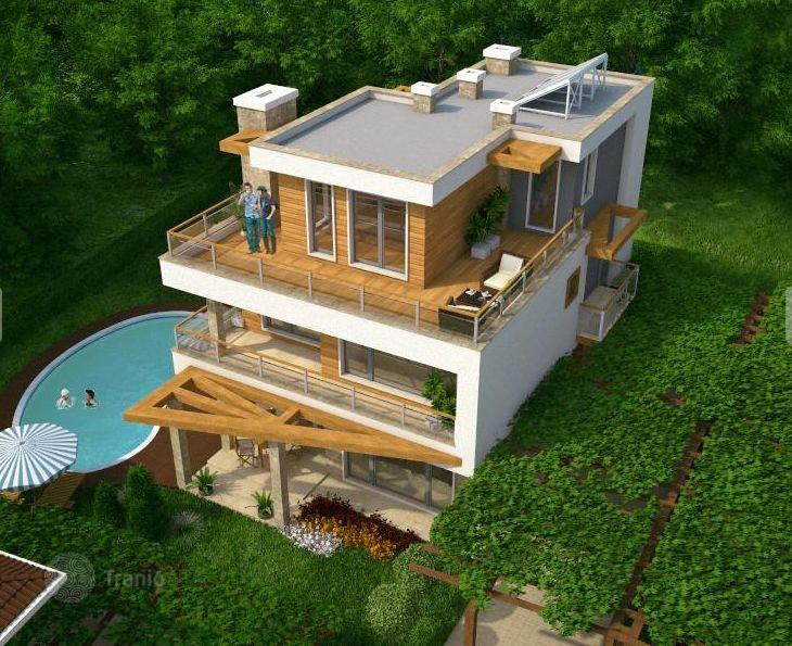 Buy vSan Panteleev cottage by the sea