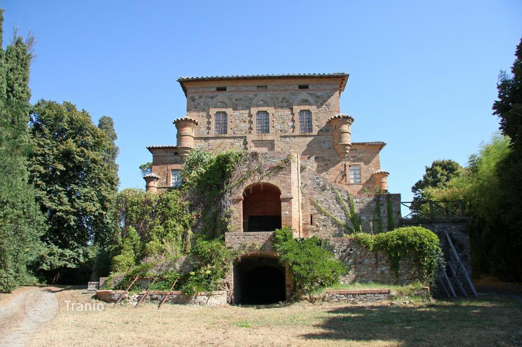Acheter une maison en Italie ou en Corciano