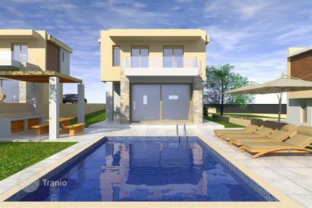 недвижимость за границей греция