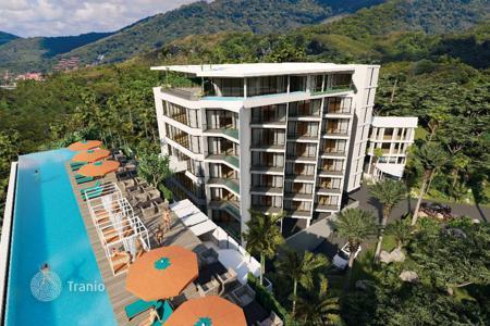 Квартиры в тайланде с видом на море квартиры в оаэ цены 2012