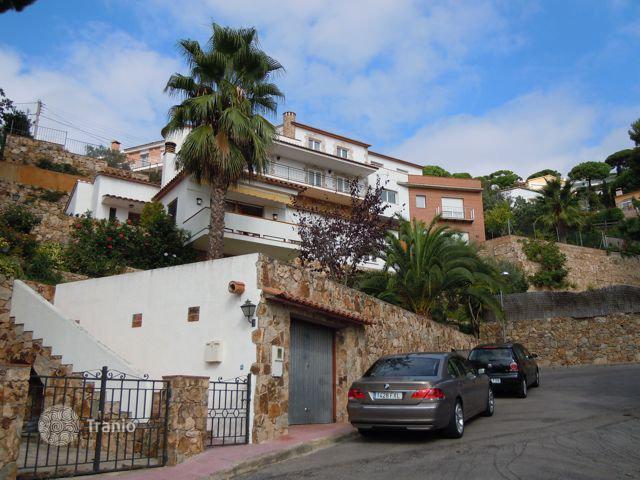 Ллорет де мар испания недвижимость