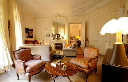 Купить трехкомнатные аппартаменты в лионе франция