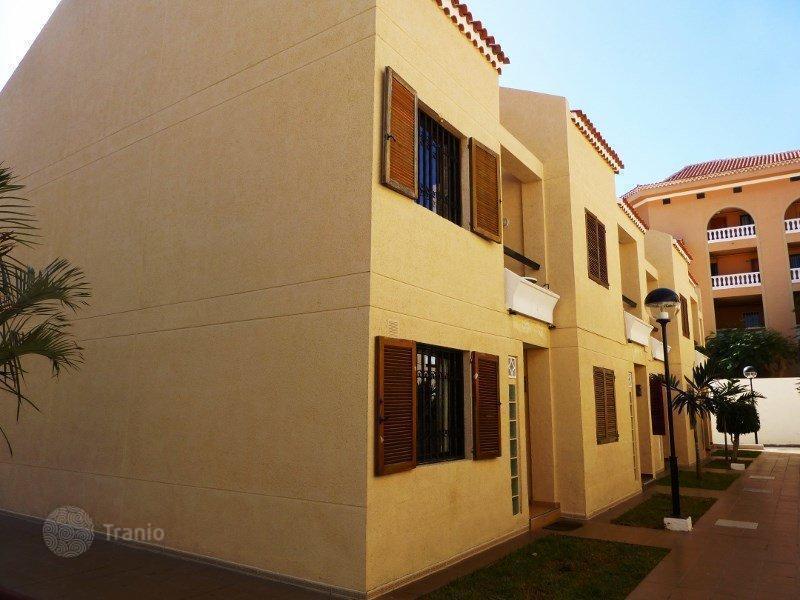 Тенерифе испания цены на недвижимость
