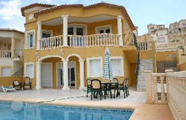 Куплю дом в испании купить
