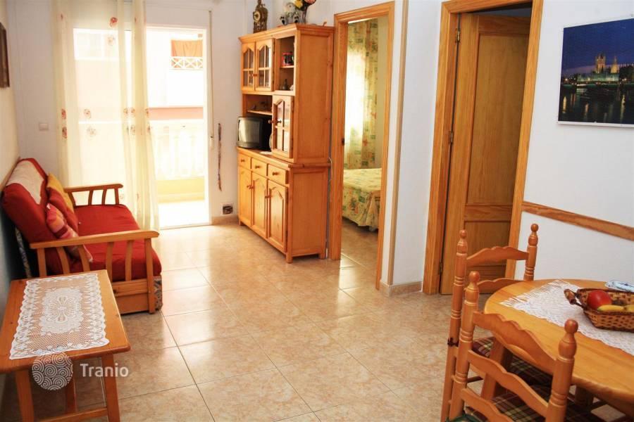 Сайт снять жилье в испании