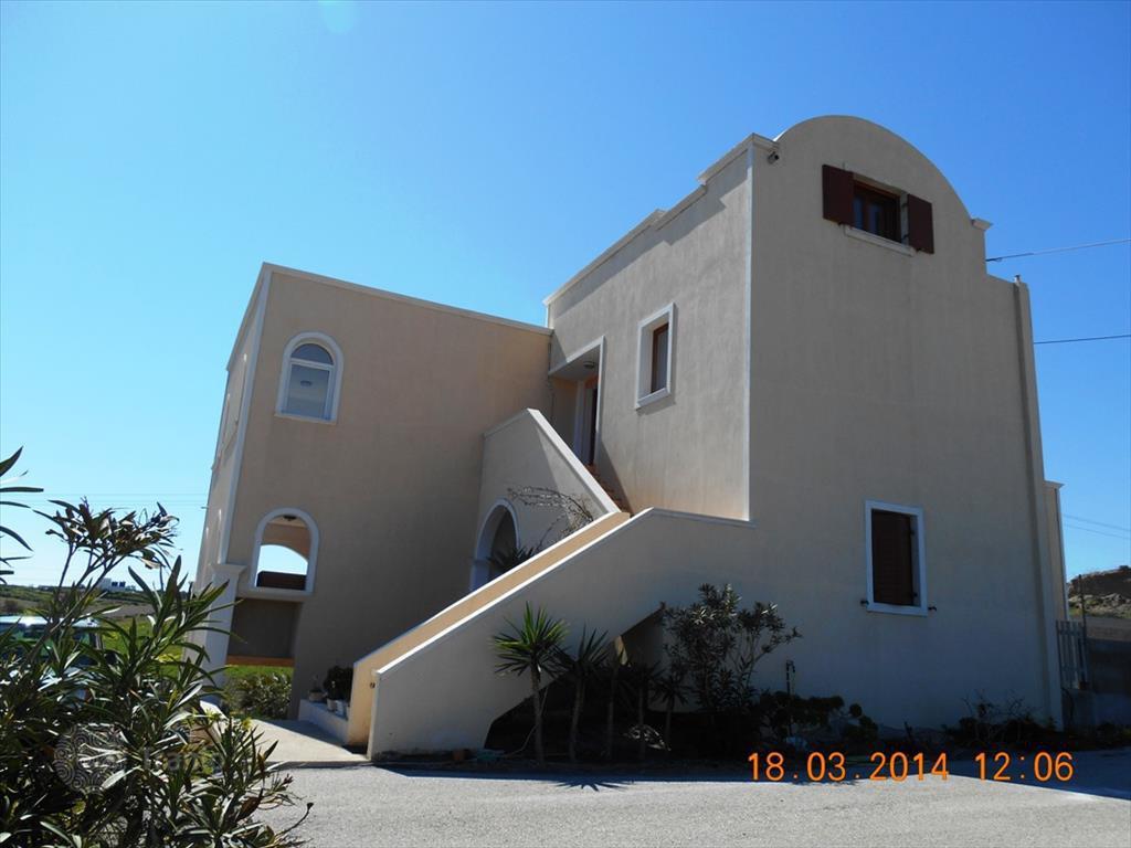 Недвижимость в остров Санторини квартиру