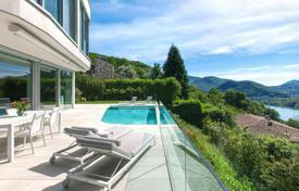 Продажа домов в швейцарии недвижимость в милане купить