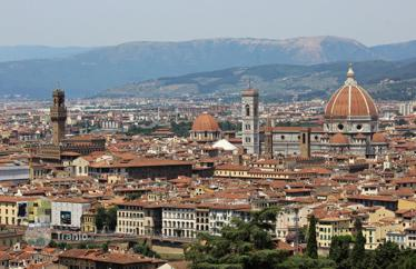 Florence property price