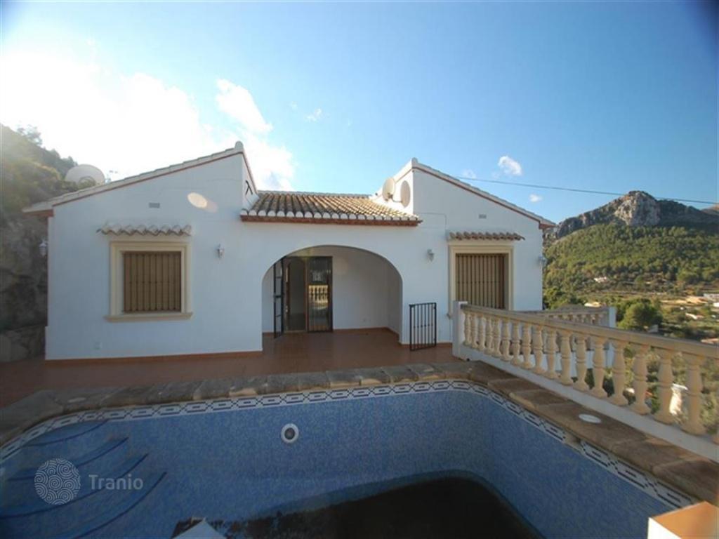 Портал недвижимость испании