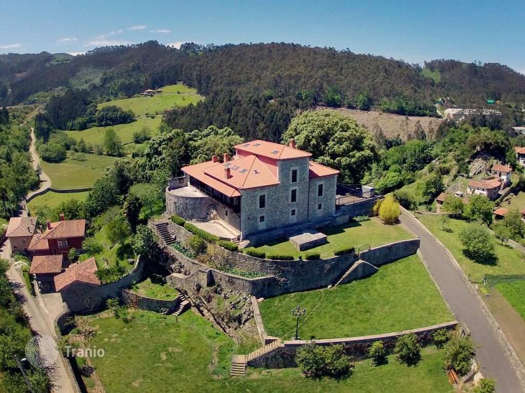 Недвижимость в испании астурии